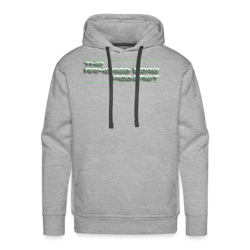 Armored Core Podcast Logo - Men's Premium Hoodie