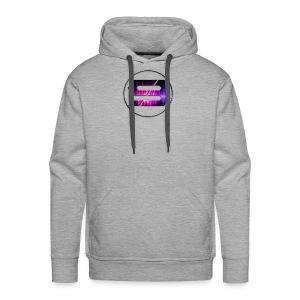 SB logo - Men's Premium Hoodie
