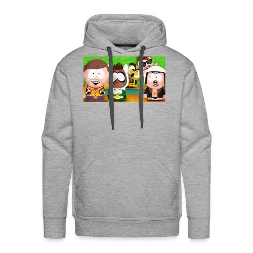 maxresdefault 1 - Men's Premium Hoodie