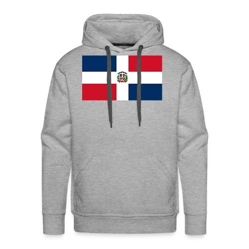 Dominican Republic shirt - Men's Premium Hoodie