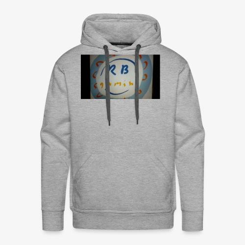 WIN 20171121 18 29 20 Pro - Men's Premium Hoodie