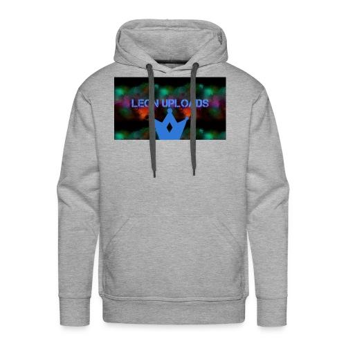 Leonuploads - Men's Premium Hoodie