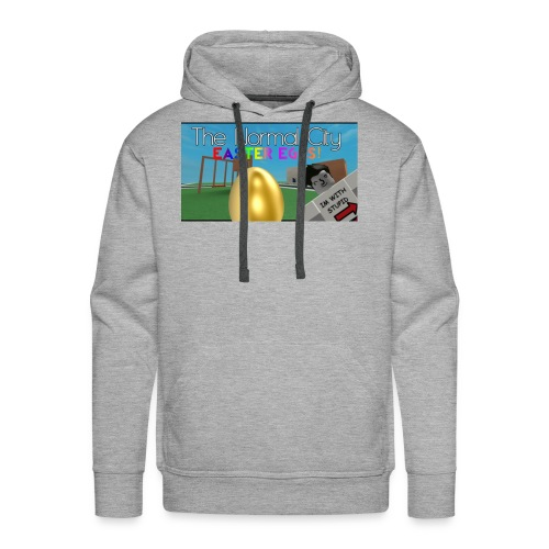 Roblox Easter Egg Hunt Shirt - Men's Premium Hoodie