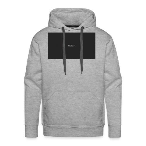 JACQUESTV - Men's Premium Hoodie