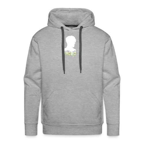 FADED - Men's Premium Hoodie