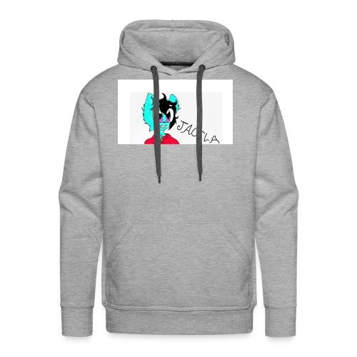 XXJACKLA YT - Men's Premium Hoodie