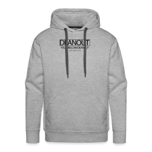 Deanout Branding - Men's Premium Hoodie