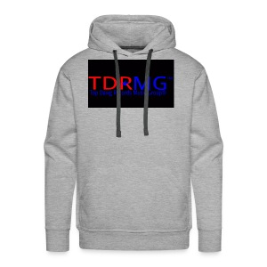 Top Dawg Records Logo - Men's Premium Hoodie