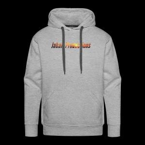 Sunset Jabari Prodcutions - Men's Premium Hoodie