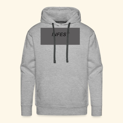 INFEST CLOTHING DESIGN - Men's Premium Hoodie