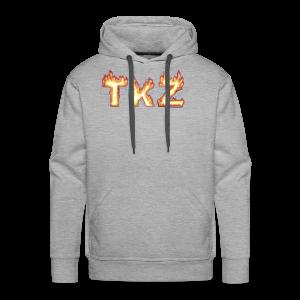 TKZ - Men's Premium Hoodie