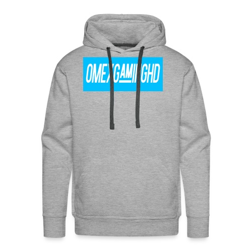 omexgaminghd - Men's Premium Hoodie