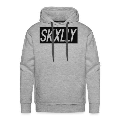 SKULLY - Men's Premium Hoodie