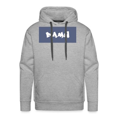 Damndesign2 - Men's Premium Hoodie