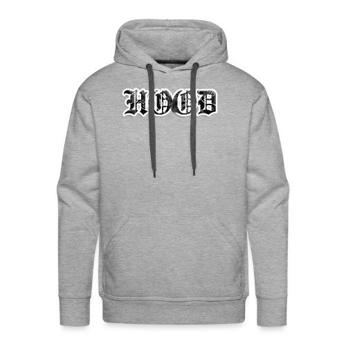 Hood - Men's Premium Hoodie