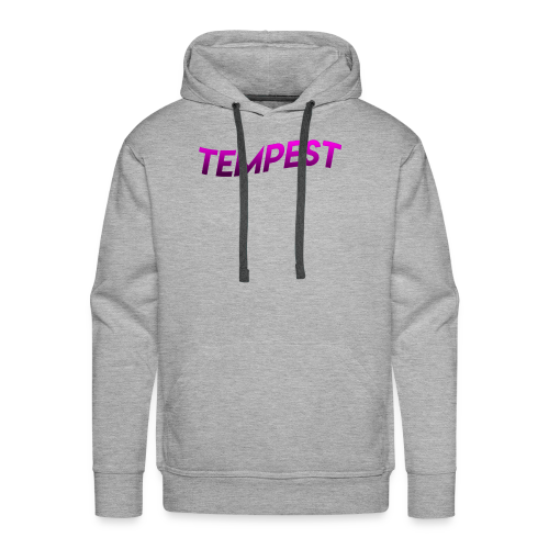 FIRE TEMPEST MERCH! - Men's Premium Hoodie