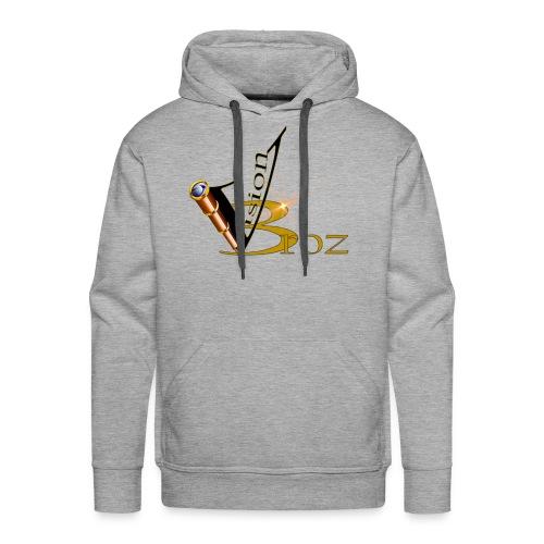 Vision Broz - Men's Premium Hoodie