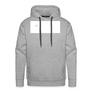 signature edition - Men's Premium Hoodie