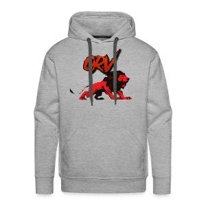 ORV KING MERCH!! - Men's Premium Hoodie