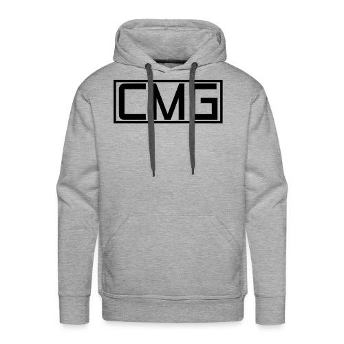 CMG Boxed - Men's Premium Hoodie
