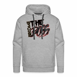 Become The Boss - Men's Premium Hoodie