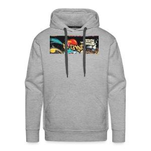 R Gang - Men's Premium Hoodie