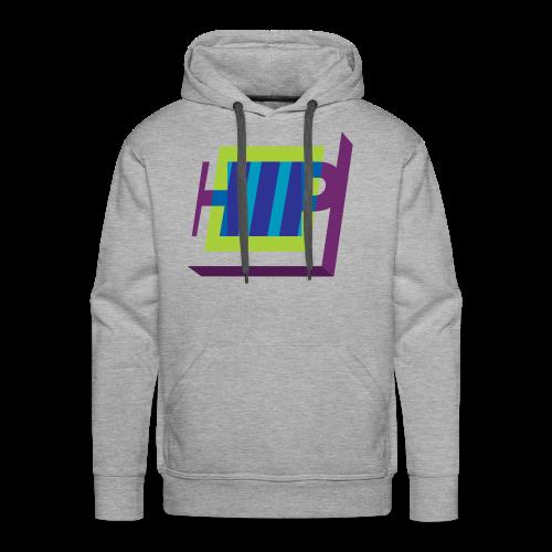 HIP - Men's Premium Hoodie