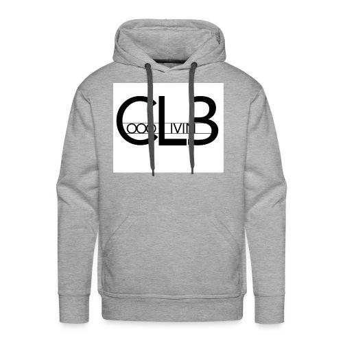 C.L.3 - Men's Premium Hoodie