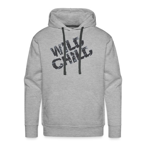 Wild Child - Men's Premium Hoodie