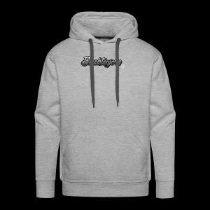 BlackTayjarn Merchandise - Men's Premium Hoodie