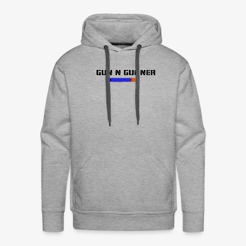 Dart - Men's Premium Hoodie
