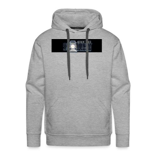 Dropthespotlight.com - Men's Premium Hoodie