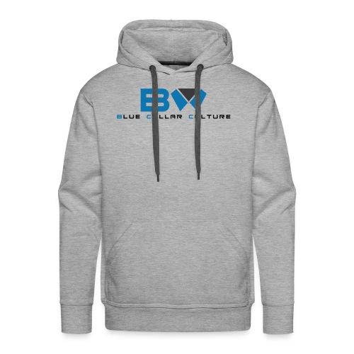 BLUE COLLAR CULTURE - Men's Premium Hoodie