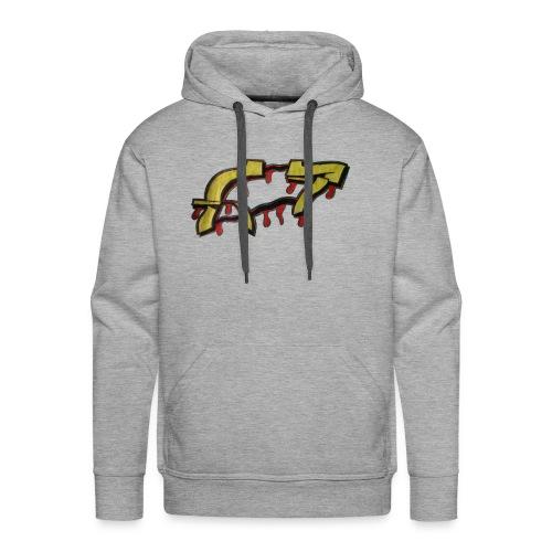 ST graffiti - Men's Premium Hoodie