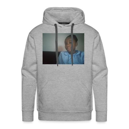 Official picture of mixed_meeyah - Men's Premium Hoodie