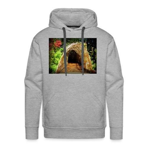 Longue Vue House and Gardens - Men's Premium Hoodie