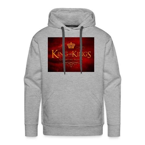 KINGOFKINGS1818 - Men's Premium Hoodie