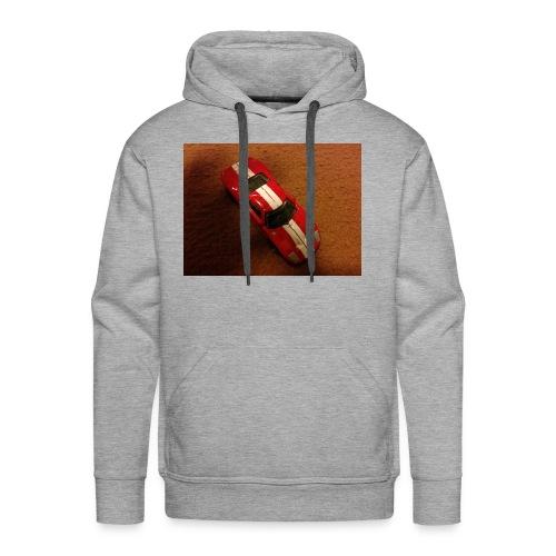 FORD GT - Men's Premium Hoodie