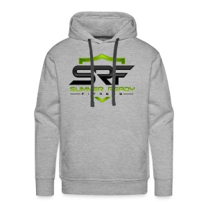 SRFLOGO forWhiteBG - Men's Premium Hoodie