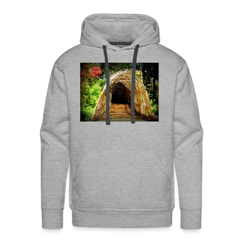 Longue Vue House and Gardens - Men's Premium Hoodie