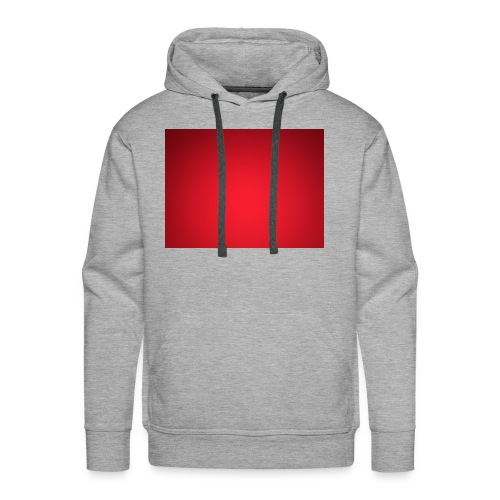 Red Hot Merch - Men's Premium Hoodie