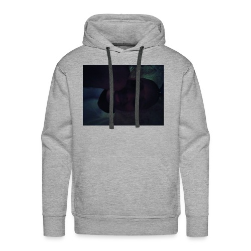 Lynnaquad - Men's Premium Hoodie