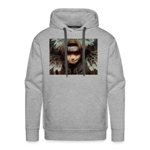 Joshua - Men's Premium Hoodie