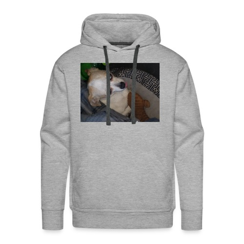 KYLO The Truck dog - Men's Premium Hoodie