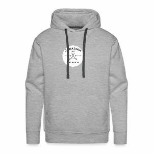 Eh2 - Men's Premium Hoodie