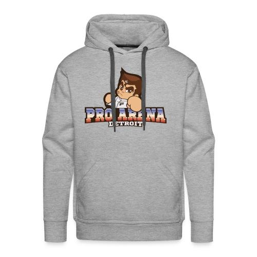 Pro Arena Final - Men's Premium Hoodie