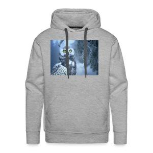 The Owl 2018 - Men's Premium Hoodie