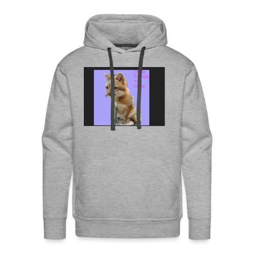 Other Friends You Have - Men's Premium Hoodie