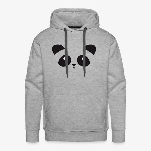 Panda Merch - Men's Premium Hoodie