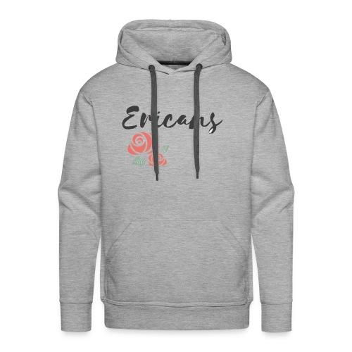 Erica ONLINE - Ericans - Men's Premium Hoodie